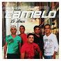 Album 15 anos de Banda Camelô