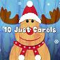 Album 10 just carols de We Wish You A Merry Christmas