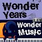 Compilation Wonder Years, Wonder Music, Vol. 117 avec Sheila / Dave Brubeck / Ray Charles / Sylvie Vartan / Fumio Hayasaka...