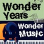 Compilation Wonder years, wonder music, vol. 122 avec Sheila / The Nashville Teens / Ray Charles / Milt Jackson / Dusty Springfield...