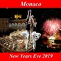 Album Monaco new years eve 2019 de Disco Fever