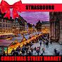 Album Strasbourg (christmas street market) de Bing Crosby