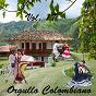 Compilation Orgullo colombiano, vol. 17 avec Bovea Y Sus Vallenatos / Berenice Chávez / Pacho Galan / Dueto de Antaño / Calixto Ochoa...