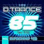 Compilation D.trance 85 (incl. d.techno 42) avec The Prophet / Peter Martijn Wijnia / Talla 2xlc / Ram, Susana / James de Torres...