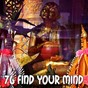 Album 76 find your mind de Zen Music Garden
