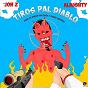 Album Tiros pal' diablo (feat. almighty) de Jon Z
