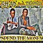 Album Spend money (feat. trapboy) de Shad