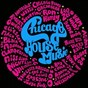 Compilation Chicago house music - this is how it started avec GG / Leo Zero / Clandestino / Ragtyme / Jessie Funk...