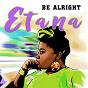 Album Be alright de Etana