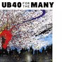 Album For the many de Ub 40
