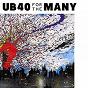 Album For the Many de Ub 40