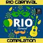 Compilation Rio carnival 2019 avec João Gilberto / Black Out / Bud Shank / Sérgio Mendes / Léo Peracchi...