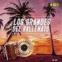 Compilation Los grandes del vallenato avec Miguel Durán / Alejandro Durán / Enrique Díaz / Alfredo Gutiérrez / La Revelación Vallenata...
