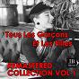 Compilation Tous les garçons et les filles avec Dalida / Brigitte Bardot / Édith Piaf / Charles Trénet / Lucienne Delyle...