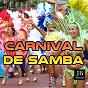 Album Carnival de samba (50 hits latin) de Extra Latino
