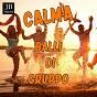 Album Calma (balli DI gruppo) de Extra Latino