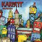 Album Panamercaine de Karpatt