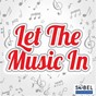 Album Let the music in (feat. john richardson, mick clarke, steve etherington) de The Rubettes