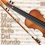 Compilation La música mas bella del mundo (instrumental) avec Giacomo Meyerbeer / John Philip Sousa / Victor Herbert / Aguilas de Oro / Orquesta Sinfonica de Chiapas...