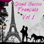 Compilation Grands succès français vol. 1 avec Georges Brassens / Brigitte Bardot / Édith Piaf / Charles Trénet / Lucienne Delyle...