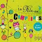 Album La fête des comptines de Rémi Guichard