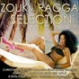 Compilation Zouk & ragga selection, vol. 1 avec Karlo / Jean-Marie Ragald / Christiane Vallejo / Caraibes Zouk Folies / Christiane Vallejo, Kalash...