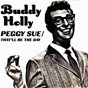 Album Peggy sue / that'll be the day (vinyl) de Buddy Holly