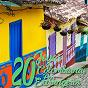 Compilation 20 joyas colombianas cantadas por extranjeros avec Hermanas Fleta / Los Panchos / Carlos Gardel / Jorge Negrete / Brigit Bardot...