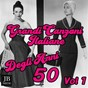 Compilation Grandi canzoni italiane degli anni '50 vol. 1 avec Teddy Reno / Domenico Modugno / Claudio Villa / Giacomo Rondinella / Fred Buscaglione...