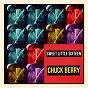 Album Sweet little sixteen (sweet little sixteen) de Chuck Berry
