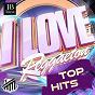 Album I love reggaeton top hits de Extra Latino