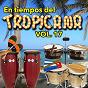 Compilation En tiempos del tropicana, vol. 17 avec Beny Moré / Chano Pozo / Pérez Prado / Bienvenido Granda / Bola de Nieve...