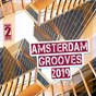 Compilation Amsterdam grooves 2019 avec Jason Rivas, Fashion Vampires From Louisiana / Jason Rivas, Supersonic Lizards / Terry de Jeff, Detroit 95 Project / Drum & Breakers / Perruno Luvtrap, Future 3000...