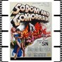 """Album Sodom and gomorrah medley: overture / the chosen people / children's game / price of freedom / answer to a dream / march of the elamites / river pastorale / battle by the dam / escaping slaves / messengers of jehova / pilar of salt (from """"sodom and gomorrah"""" original soundtrack) de Miklós Rózsa"""