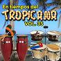 Compilation En tiempos del tropicana, vol. 35 avec Orquesta Casino de la Playa / La Sonora Matancera / Orlando Contreras / Septeto Nacional / Lecuona Cuban Boys...