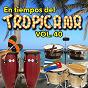 Compilation En tiempos del tropicana, vol. 40 avec Celia Cruz / Cortijo Y Su Combo / Orquesta Casino de la Playa / Miguelito Cuní / La Sonora Matancera...