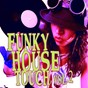 Compilation Funky house touch, vol. 2 avec Jason Rivas / Medud Ssa, Nu Disco Bitches / Dan Traxmander / Positive Feeling / World Vibe Music Project...