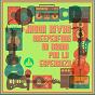 Album Un ritmo por la esperanza de Jason Rivas, Creeperfunk