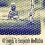 Album 48 sounds to encoporate meditation de Entspannungsmusik