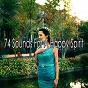 Album 74 sounds for a happy spirit de Classical Study Music