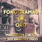 Compilation Fonograma de oro margarita cueto y sus grandes dúos avec Juan Arvizu / Solita / Con Rodolfo Ducal / Con Titio Guizar / Solista...