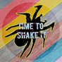 Compilation Time to shake it avec Jason's Afro House Connection / Jason Rivas / Detroit 95 Project, Terry de Jeff / Simsoneria, Terry de Jeff / Jason Rivas, Cellos Balearica...