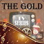 Compilation The gold TV series avec Cy Coleman / John Barry / The Mash / The Ventures / Neal Hefti...