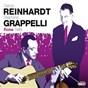 Album Rome 1949 de Django Reinhardt, Stéphane Grappelli