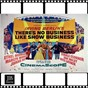 """Album Lazy (from """"there's no business like show business"""" original soundtrack) de Marilyn Monroe"""