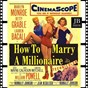 """Album Street scene (from """"how to marry a millionaire"""" original soundtrack) de Alfred Newman"""