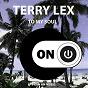 Album To my soul de Terry Lex