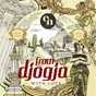 Compilation From djogja with love avec Be One / Brian Prasetyoadi / Onie Sanitha / Prince CH / Maria Eka...