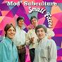 "Album ""Mod"" subculture de The Small Faces"