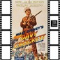 Album Ballad of davy crockett (1955) de Fess Parker